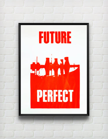 Future Perfect - ShangrilART