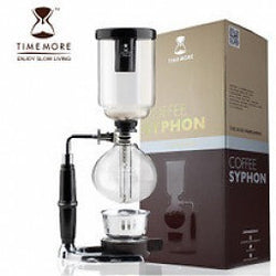 Timemore Syphon Brewer