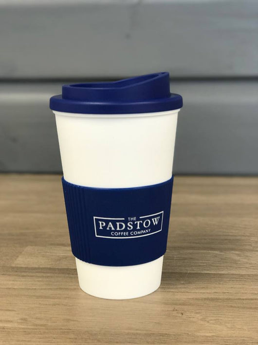 Padstow Coffee Travel Mug