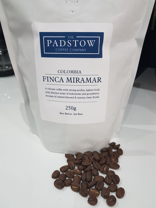 Colombia Finca Miramar Single Estate