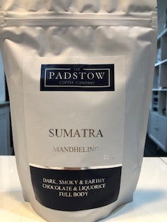 Sumatra Mandheling Single Estate