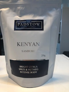 Kenya Samburu Single Estate