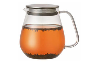 Kinto Unitea One Touch Tea Pot 720ml