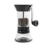 Hand Ground Precision Coffee Grinder