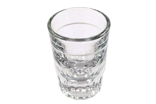 Shot Glass 2oz Lined to 1 oz