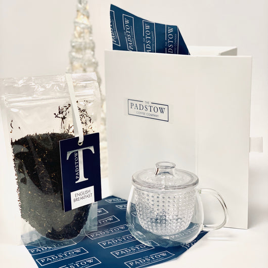 Small Unimug & Tea Gift Box