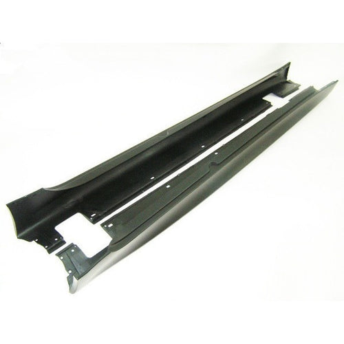 bmw e60 m5 mtech style side skirts