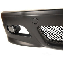 bmw e46 m3 style front bumper universal