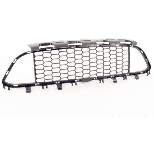 BMW F30 REPLACEMENT LOWER CENTER MESH GRILLE FOR MSPORT / MTECH STYLE FRONT BUMPER - AEUROPLUG