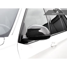 AUTOTECKNIC CARBON FIBER REPLACEMENT MIRROR COVERS - F25 X3 | F26 X4 | F15 X5 | F16 X6