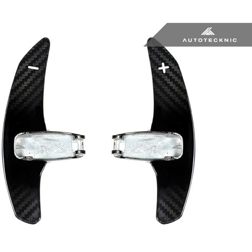 AUTOTECKNIC COMPETITION STEERING SHIFT PADDLES -  MERCEDES BENZ - AEUROPLUG