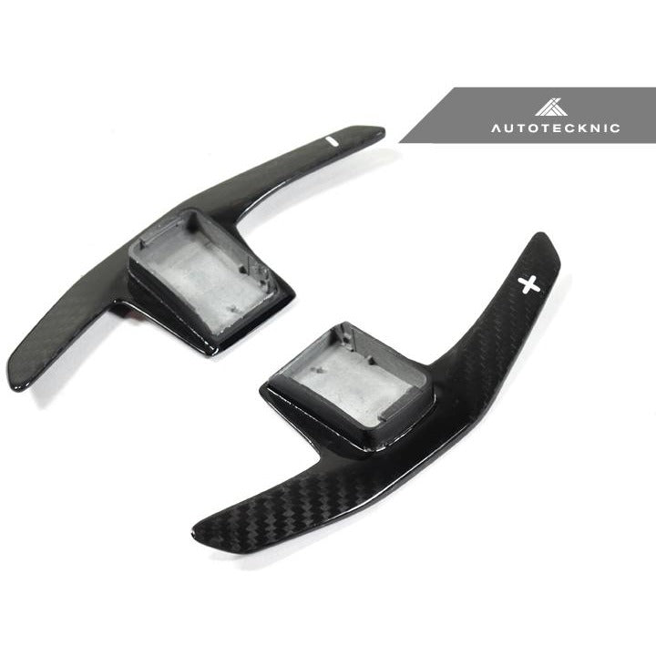 AUTOTECKNIC COMPETITION STEERING SHIFT PADDLES -  NISSAN R35 GTR 2017+ - AEUROPLUG