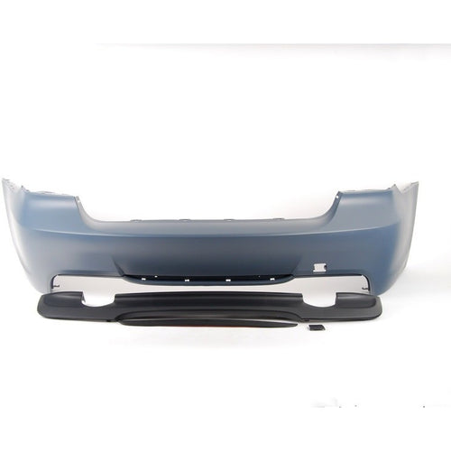 bmw e90 mtech rear bumper