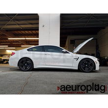 bmw f82 m4 carbon fiber side skirt extensions