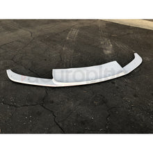 BMW E82 1M COMPETITION FRP FRONT LIP