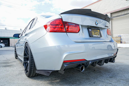 F30 Carbon Fiber Performance Diffuser