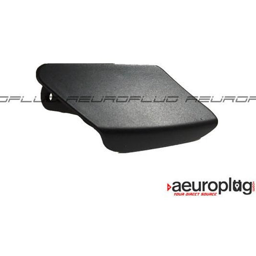 BMW F30 REPLACEMENT HEADLIGHT WASHER COVER FOR M3 STYLE FRONT BUMPER - AEUROPLUG
