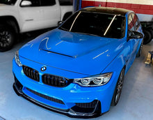F8X M3-M4 Hood GTS (ALUMINUM) NO COUPONS CAN BE APPLIED