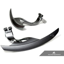 AUTOTECKNIC COMPETITION STEERING SHIFT PADDLES -  NISSAN R35 GTR