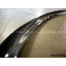 BMW F22/ F87 CARBON FIBER PERFORMANCE STYLE TRUNK SPOILER