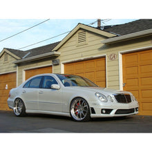 SUVNEER W211 E63 FRONT BUMPER KIT W/ FOGS LIGHTS