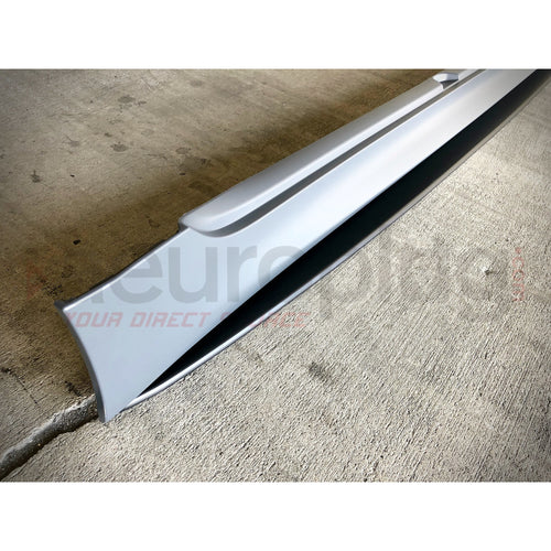BMW G30 M PERFORMANCE STYLE SIDE SKIRT SPLITTERS - AEUROPLUG