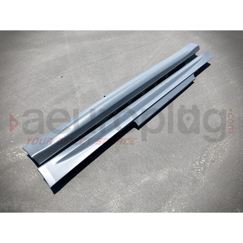 BMW F32 4 SERIES M SPORT/ MTECH SIDE SKIRTS - AEUROPLUG