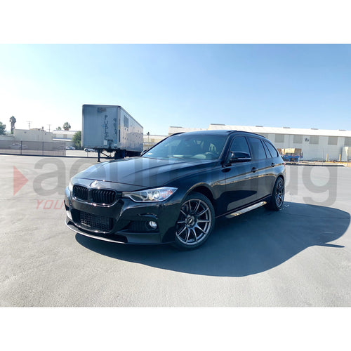 BMW F31 M SPORT MTECH STYLE FULL COMPLETE KIT - AEUROPLUG