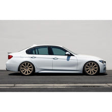 bmw f30 m performance side skirts