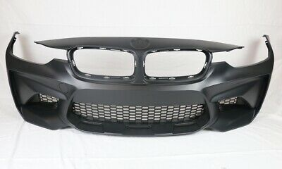 F30 M2 PERFORMANCE STYLE FRONT BUMPER