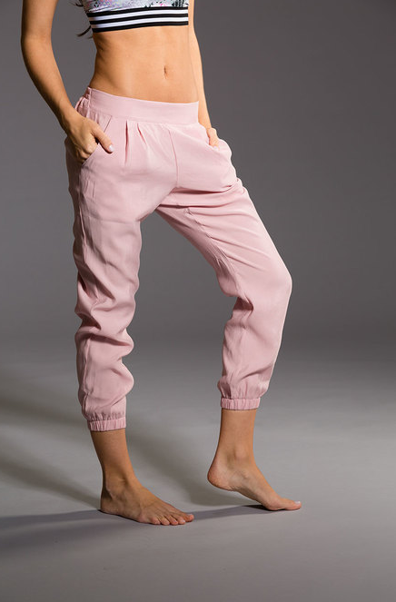 Woven Jogger - NorthPoint Yoga