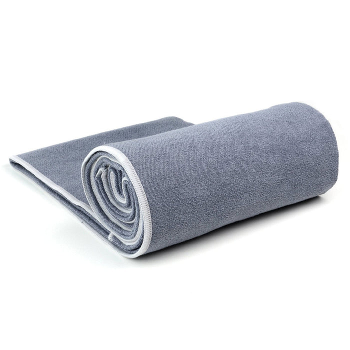 Microfiber Towel Yoga Mat - NorthPoint Yoga