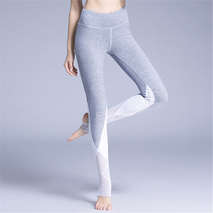Vintage Bloom High Waist Yoga Leggings - NorthPoint Yoga