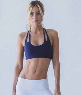 Double T Yoga Bra - NorthPoint Yoga
