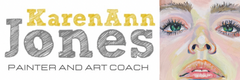 painter and art coach