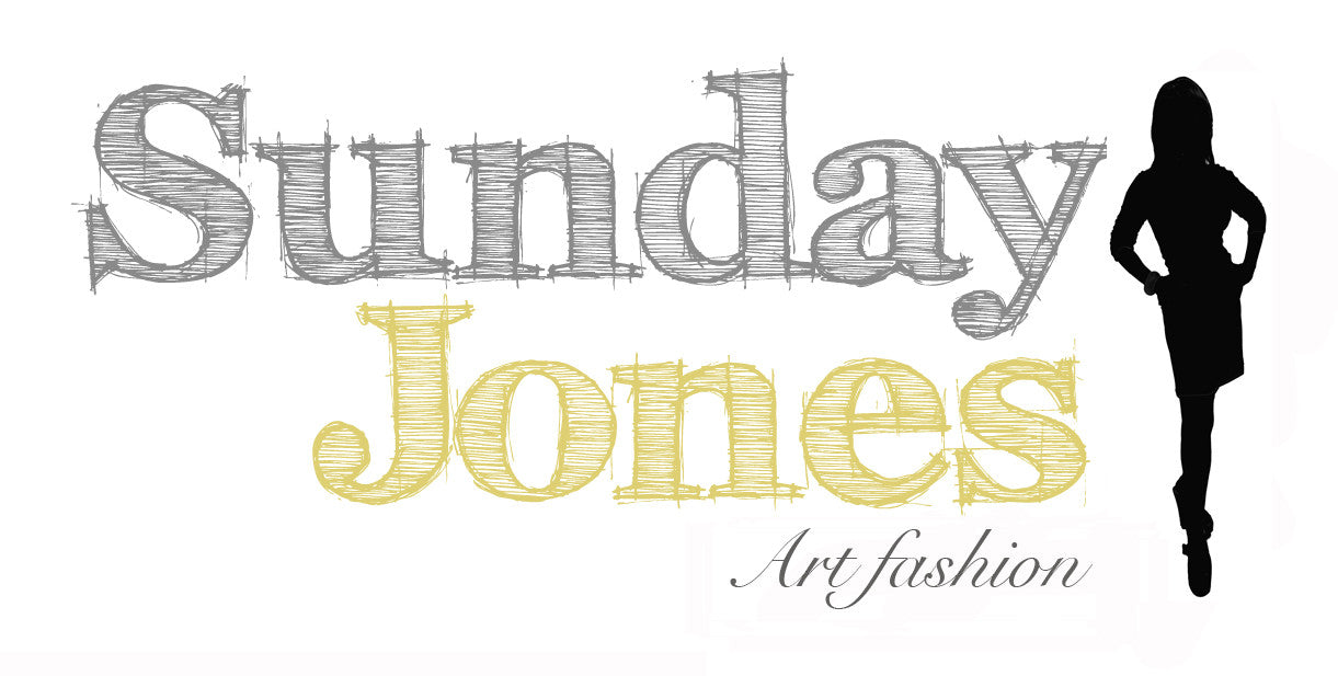 Sunday Jones