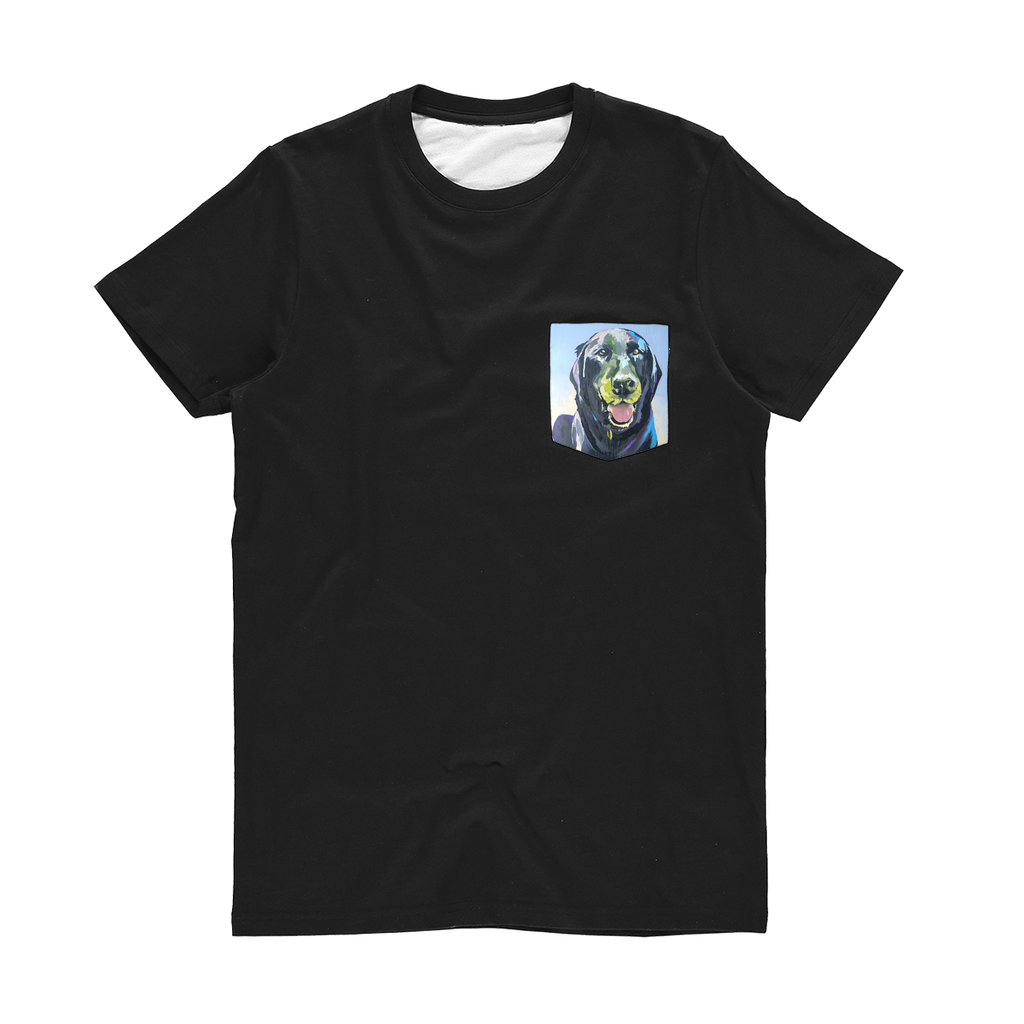 T-Shirt - Black Lab