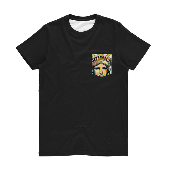 Us - Pocket T-Shirt