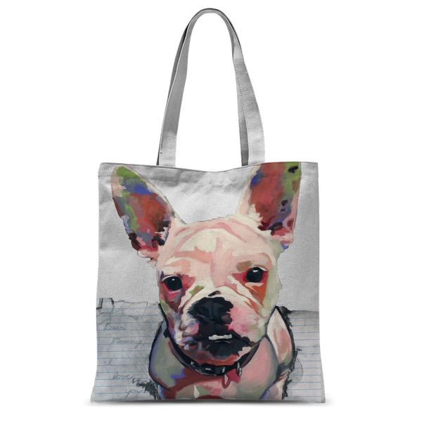 Edie Classic Sublimation Tote Bag - Edie