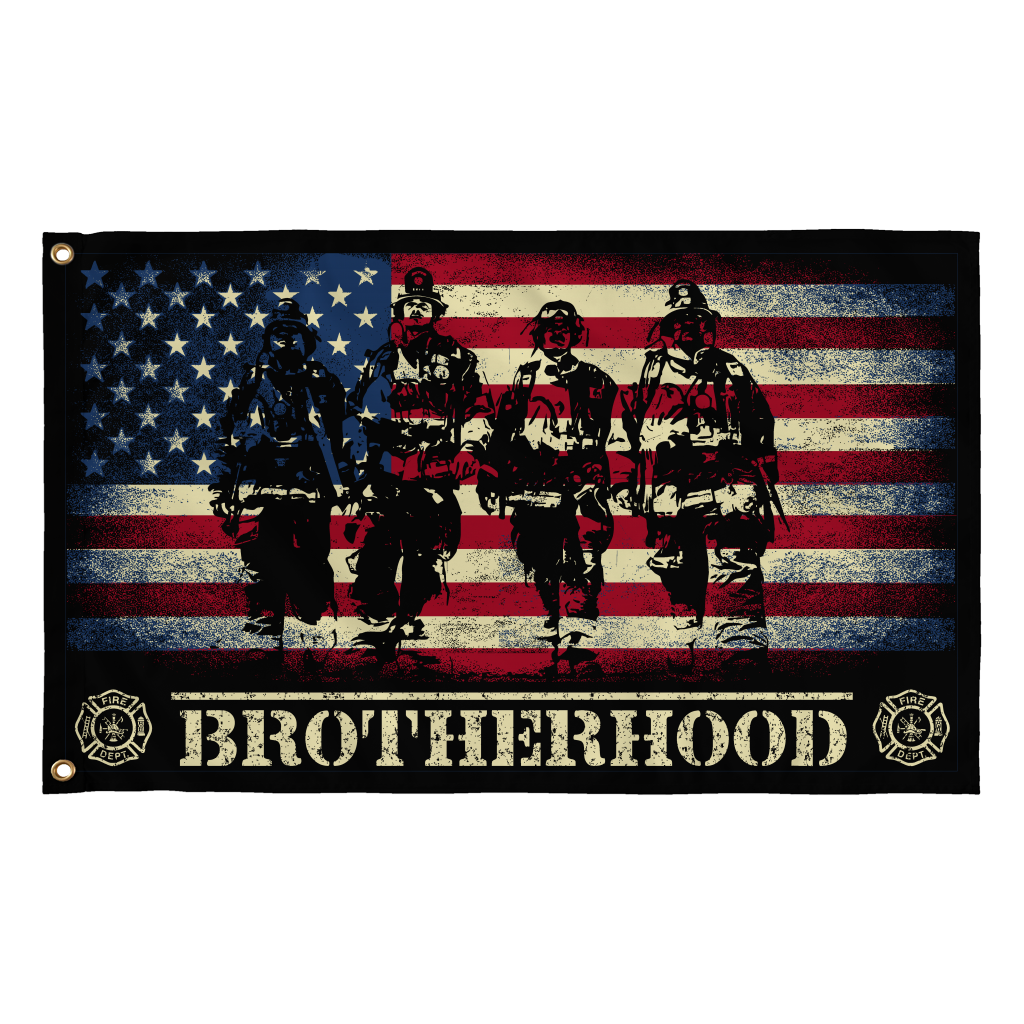 Brotherhood (Flag)