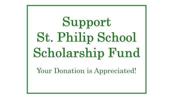 SPS Scholoarship Fund