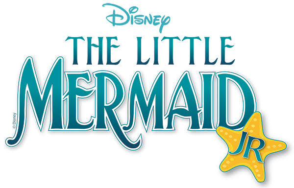 THE LITTLE MERMAID JR Musical Ads