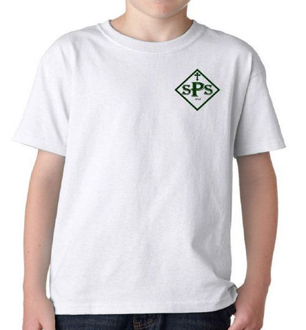 Youth Gildan Cotton Classic Fit T-Shirt