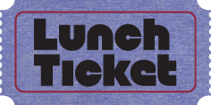 Lunch Tickets