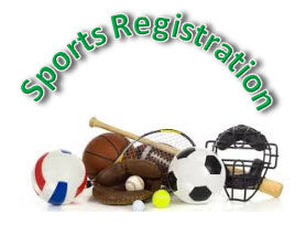SPS Sports Registration