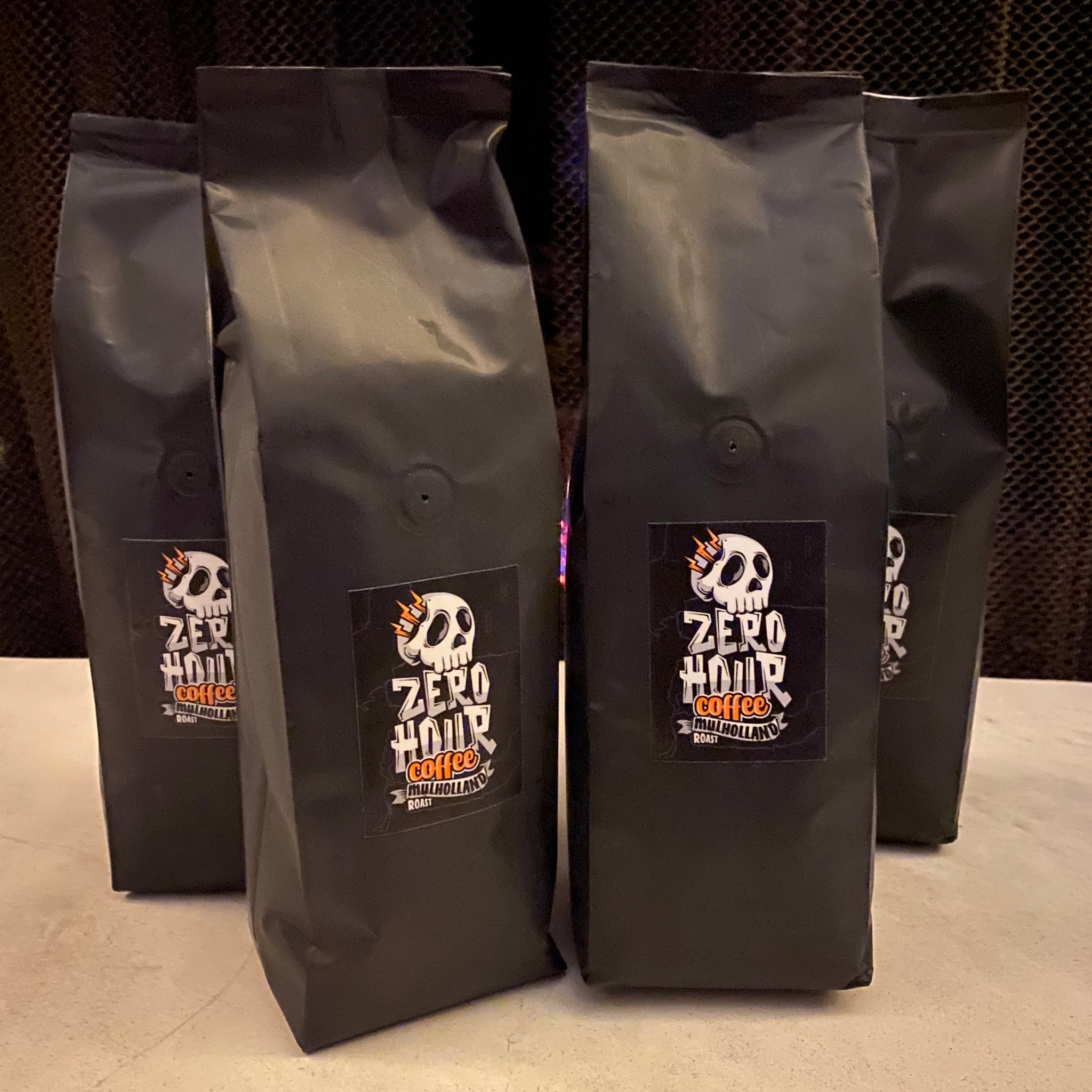 Mulholland Roast Coffee Biweekly Subscription