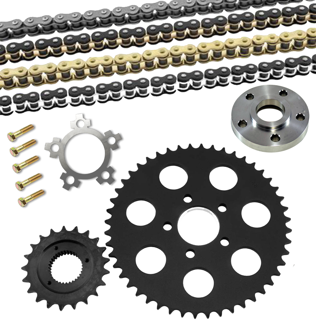 Zero Hour Chain Conversion Kit