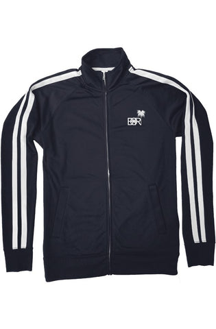 Bori Track Jacket - PR FLAGS UP