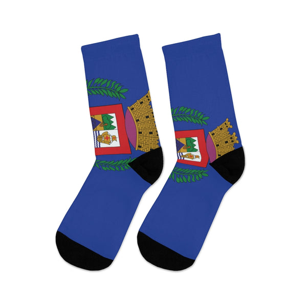 Aguadilla DTG Socks