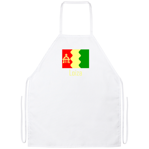 Loiza Flag Apron - PR FLAGS UP